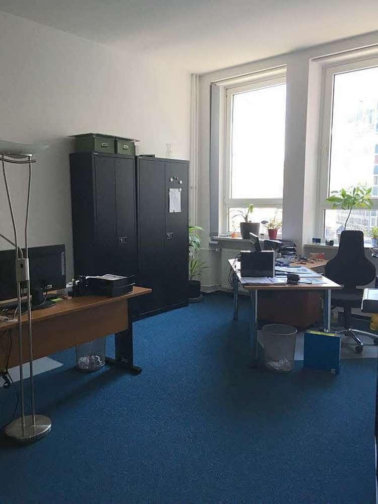 Büros Frankfurt am main, 60329 - Büro - Frankfurt am Main, Gallus - F1019 - 9519409