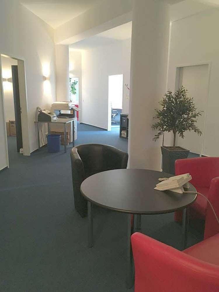 Büros Frankfurt am main, 60329 - Büro - Frankfurt am Main, Gallus - F1019 - 9519412