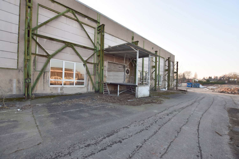 Hallen Herne, 44623 - Halle - Herne, Baukau-Ost - D2253 - 9520211