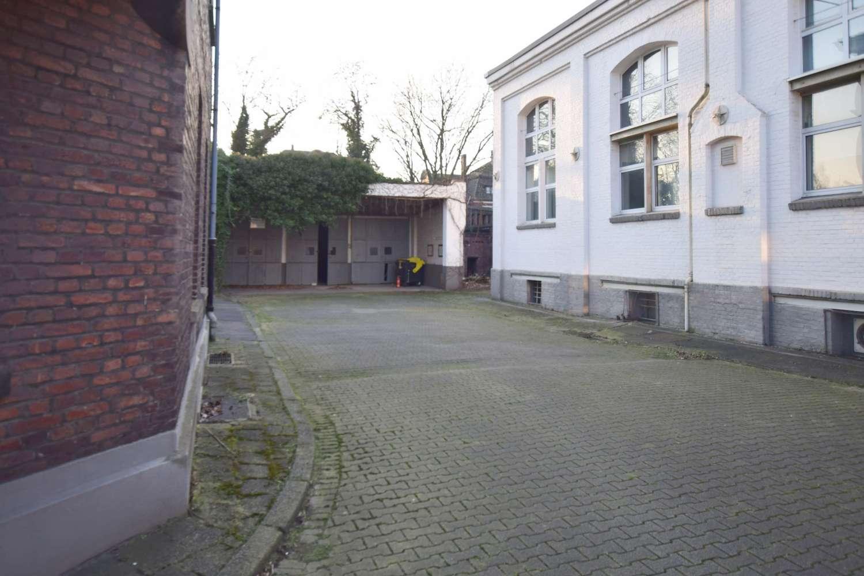 Hallen Herne, 44623 - Halle - Herne, Baukau-Ost - D2253 - 9520213