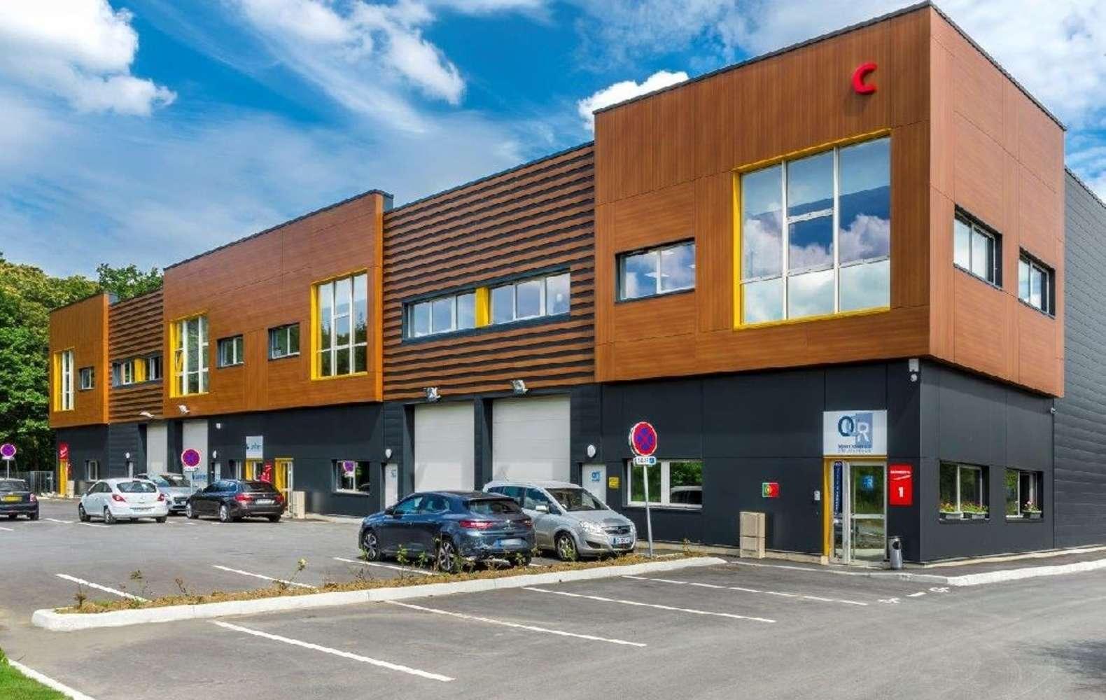 Activités/entrepôt Villebon sur yvette, 91140 - PARC DE L'ATLANTIQUE - NORMA - 9520739