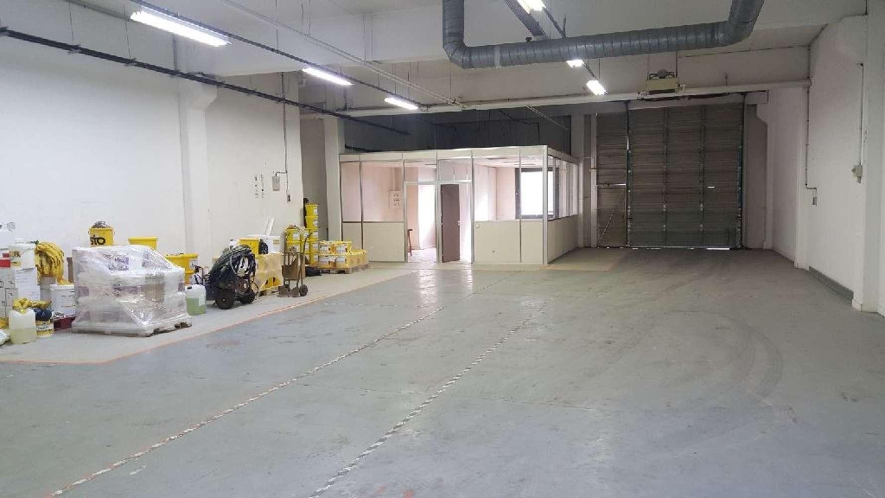 Activités/entrepôt Villebon sur yvette, 91140 - EPICEA - 9520850