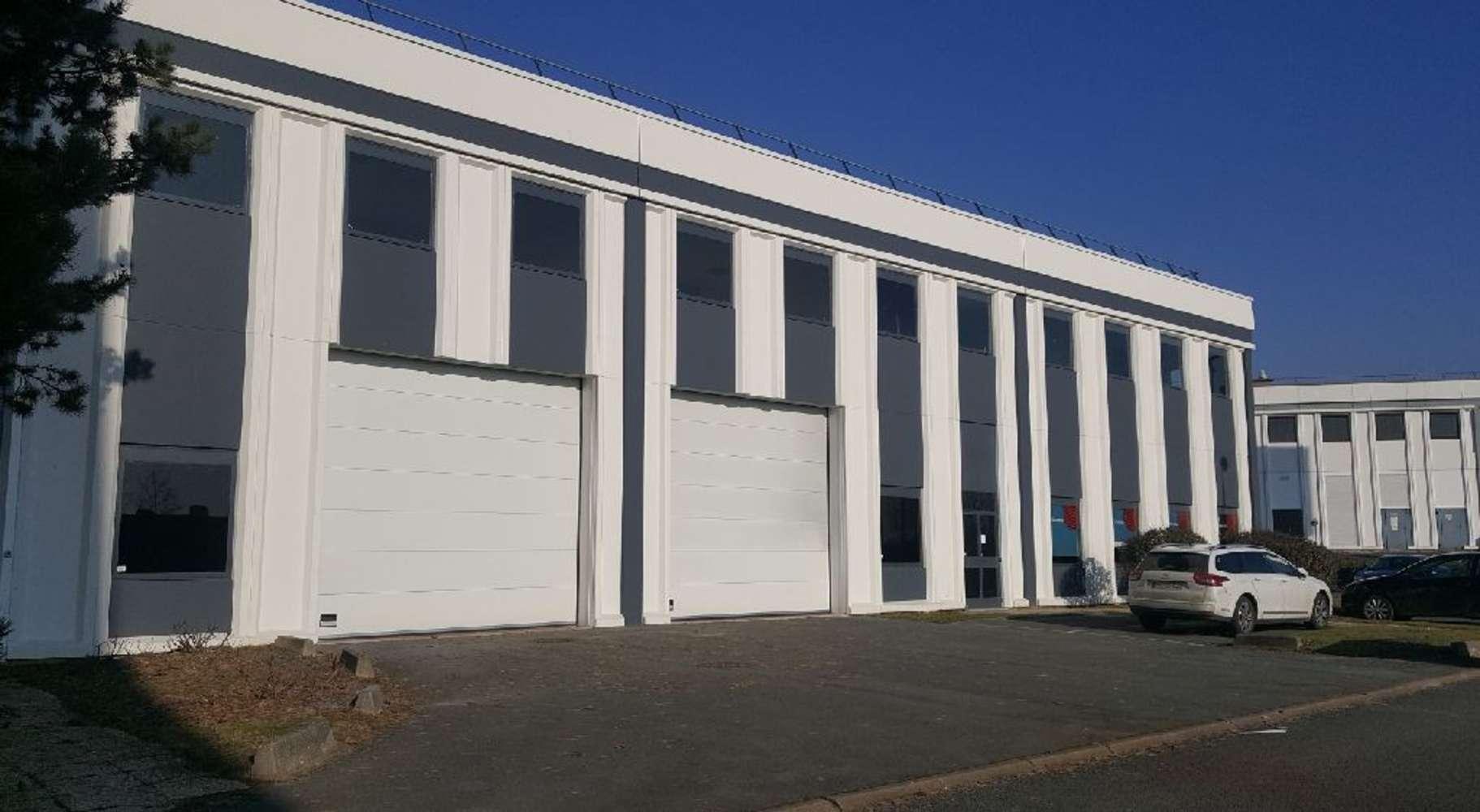 Activités/entrepôt Villebon sur yvette, 91140 - GOYAVE - 9520895