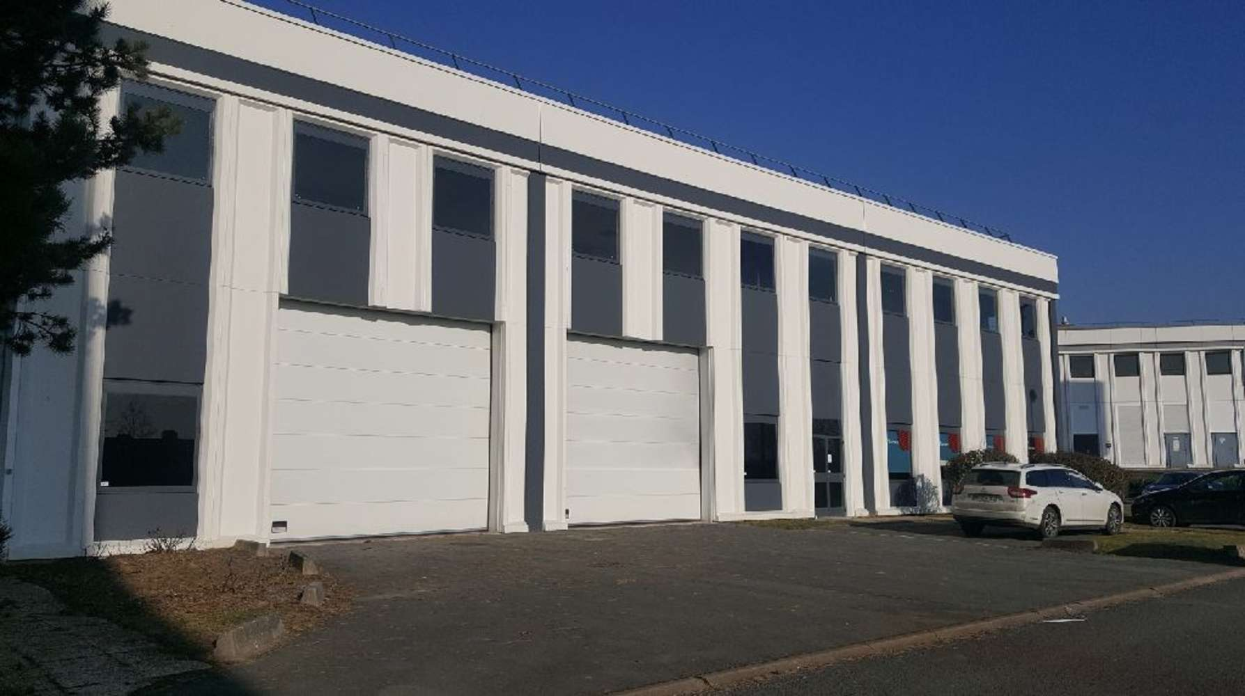 Activités/entrepôt Villebon sur yvette, 91140 - NEFLIER - 9520909