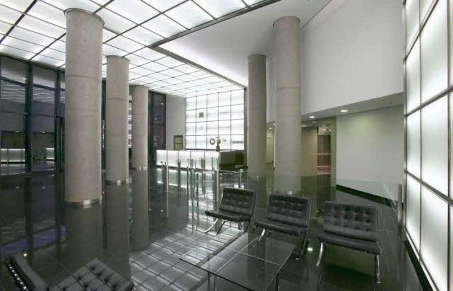 Büros Frankfurt am main, 60311 - Büro - Frankfurt am Main, Innenstadt - F0704 - 9521141