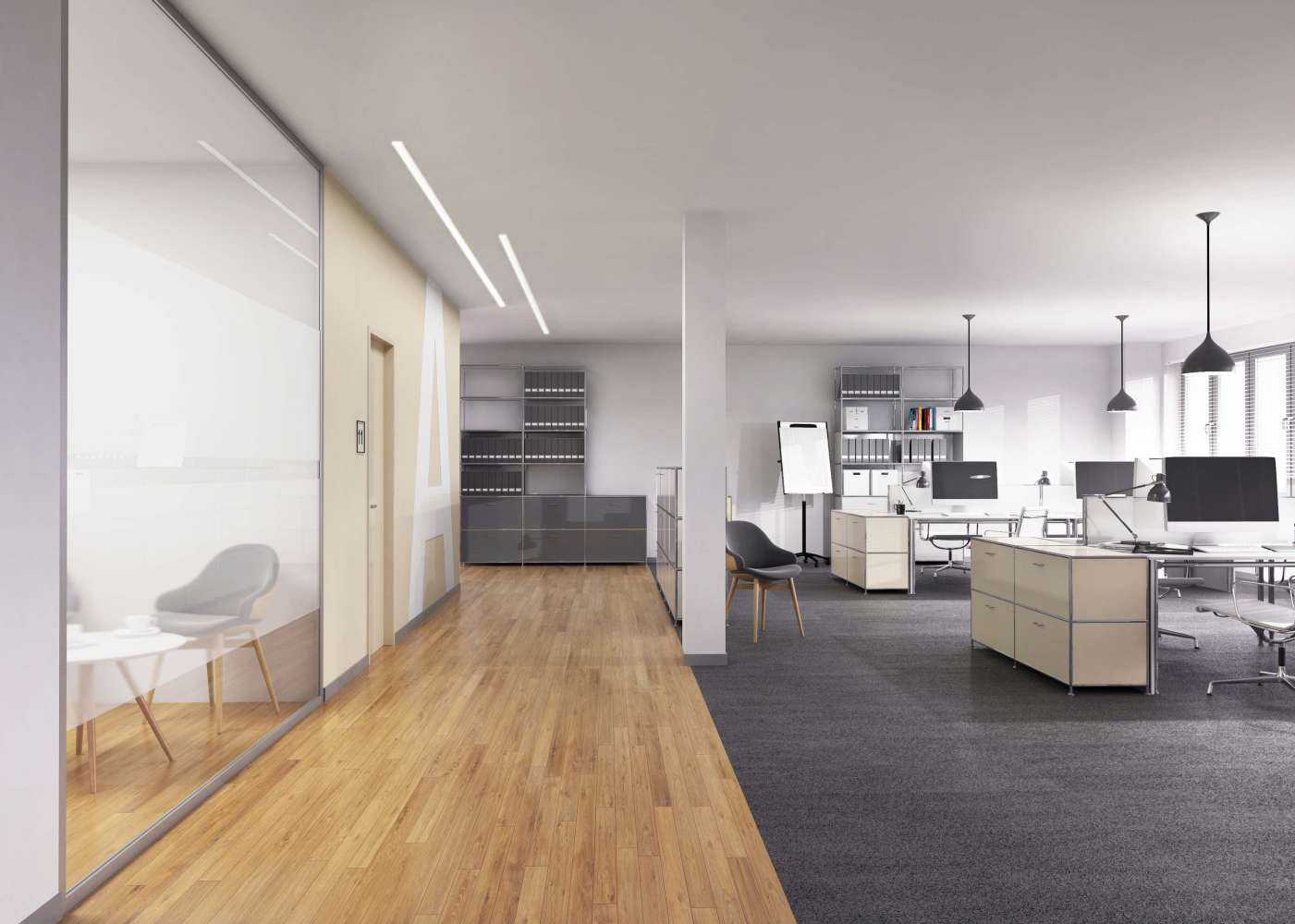 Büros Hamburg, 20457 - Büro - Hamburg, Altstadt - H0184 - 9521148