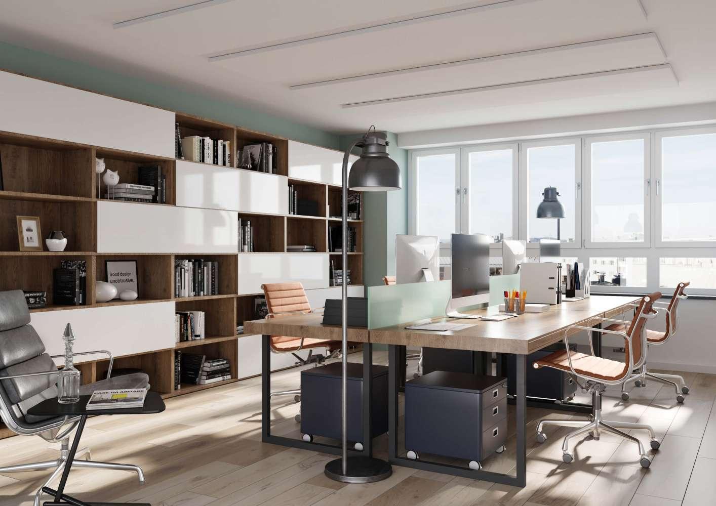 Büros Hamburg, 20457 - Büro - Hamburg, Altstadt - H0184 - 9521163