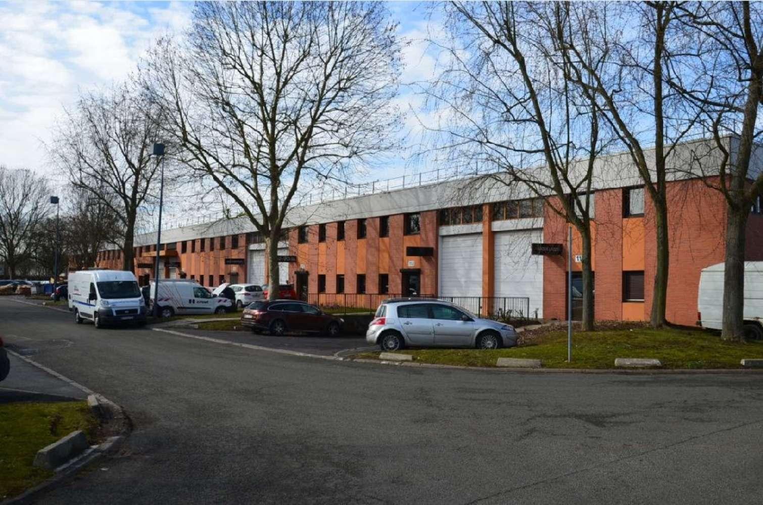 Activités/entrepôt Tremblay en france, 93290 - LORIOTS - 9522227