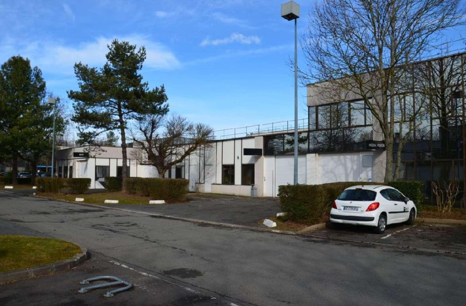 Bureaux Tremblay en france, 93290 - FREGATES - 9522432
