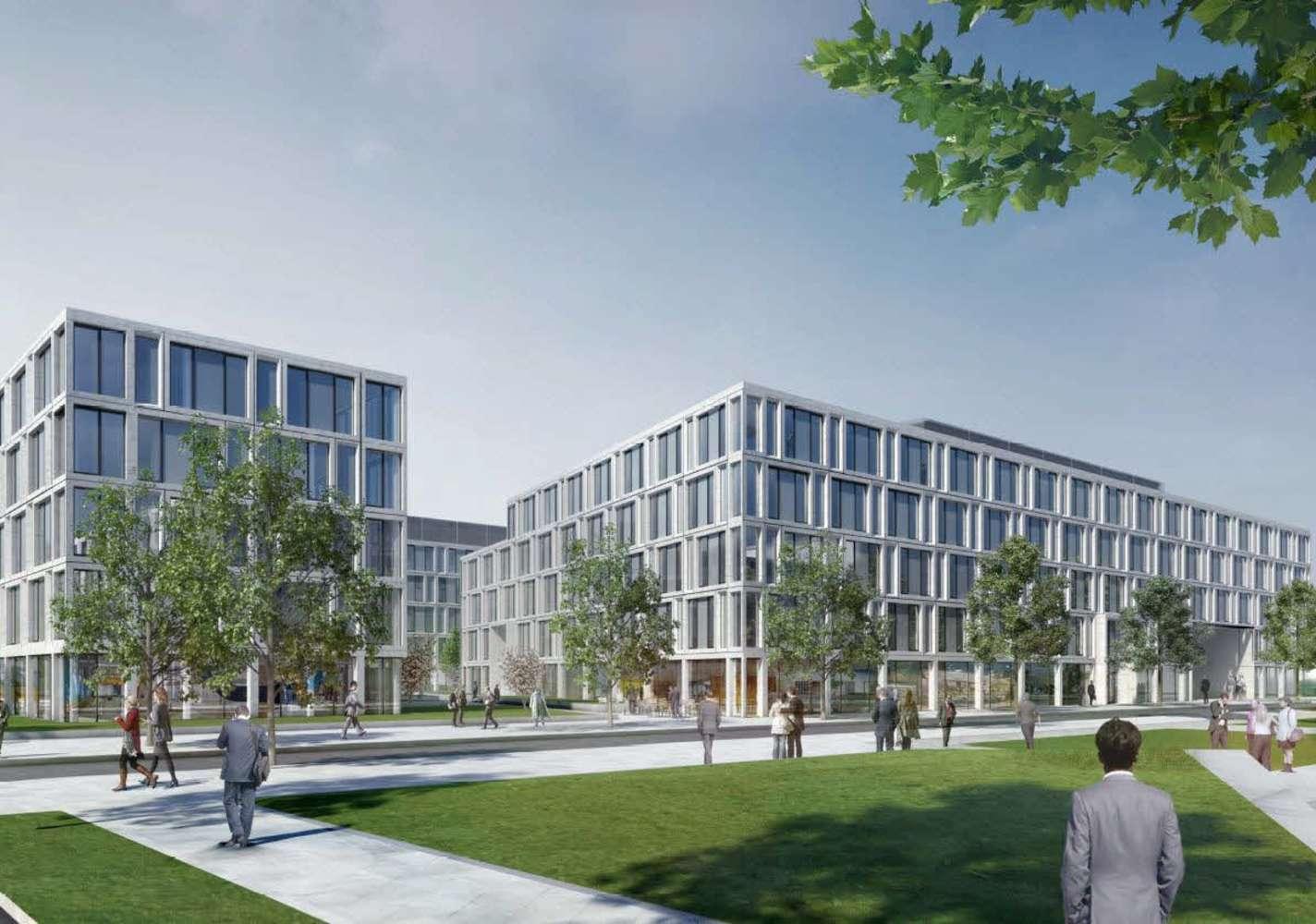 Büros Berlin, 12489 - Büro - Berlin, Adlershof - B1344 - 9522541