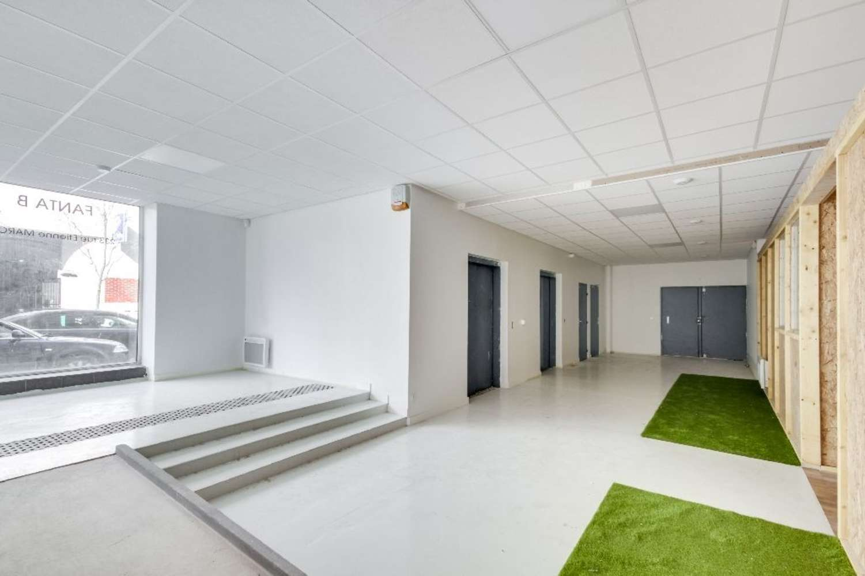 Bureaux Paris, 75020 - GRANDE PORTE - 9522813