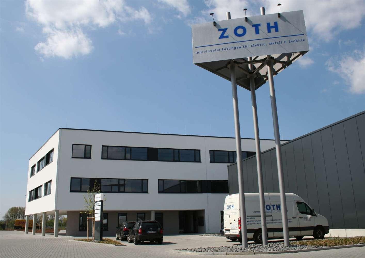 Büros Raunheim, 65479 - Büro - Raunheim - F1867 - 9524724