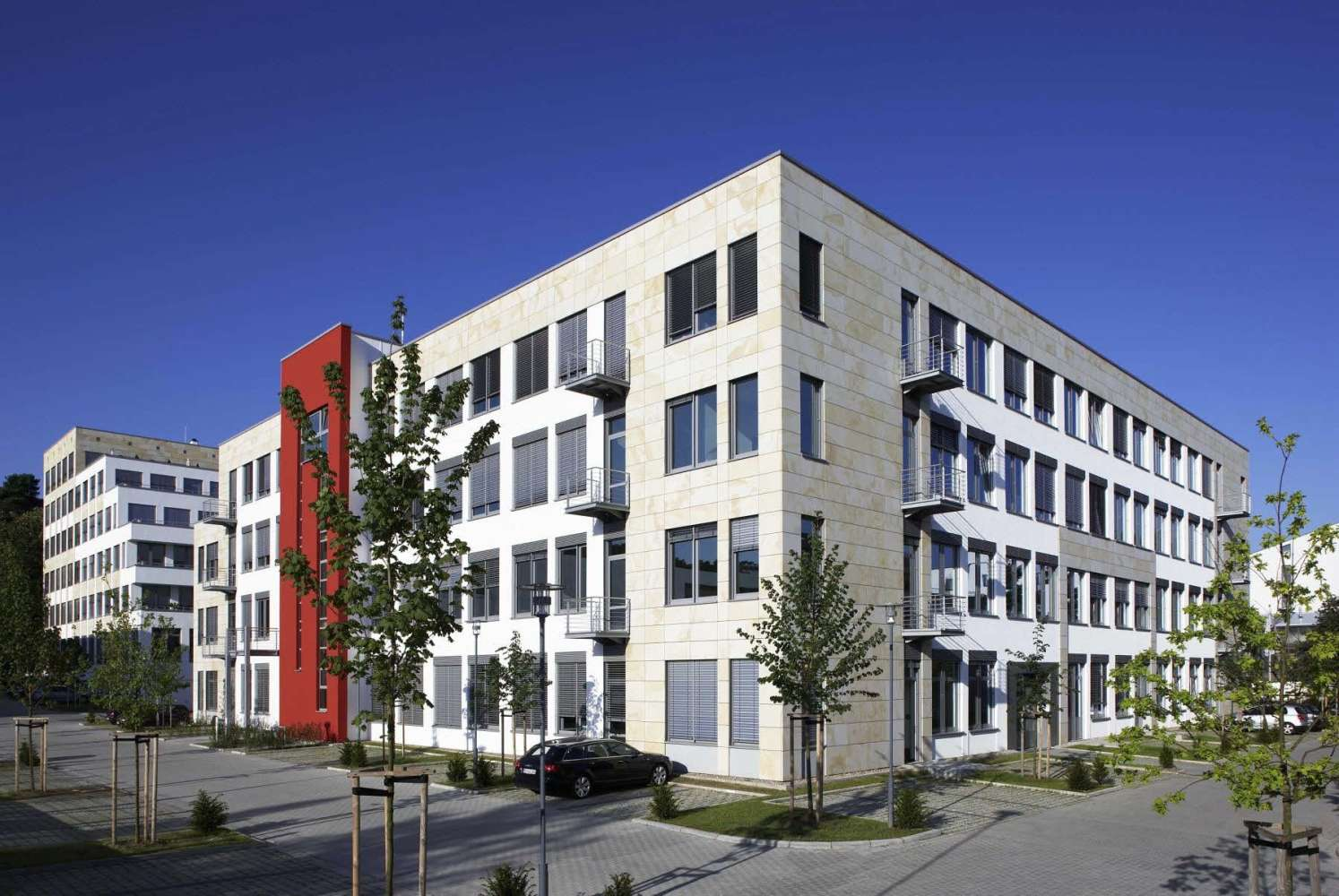 Büros Neu-isenburg, 63263 - Büro - Neu-Isenburg, Zeppelinheim - F1826 - 9524736