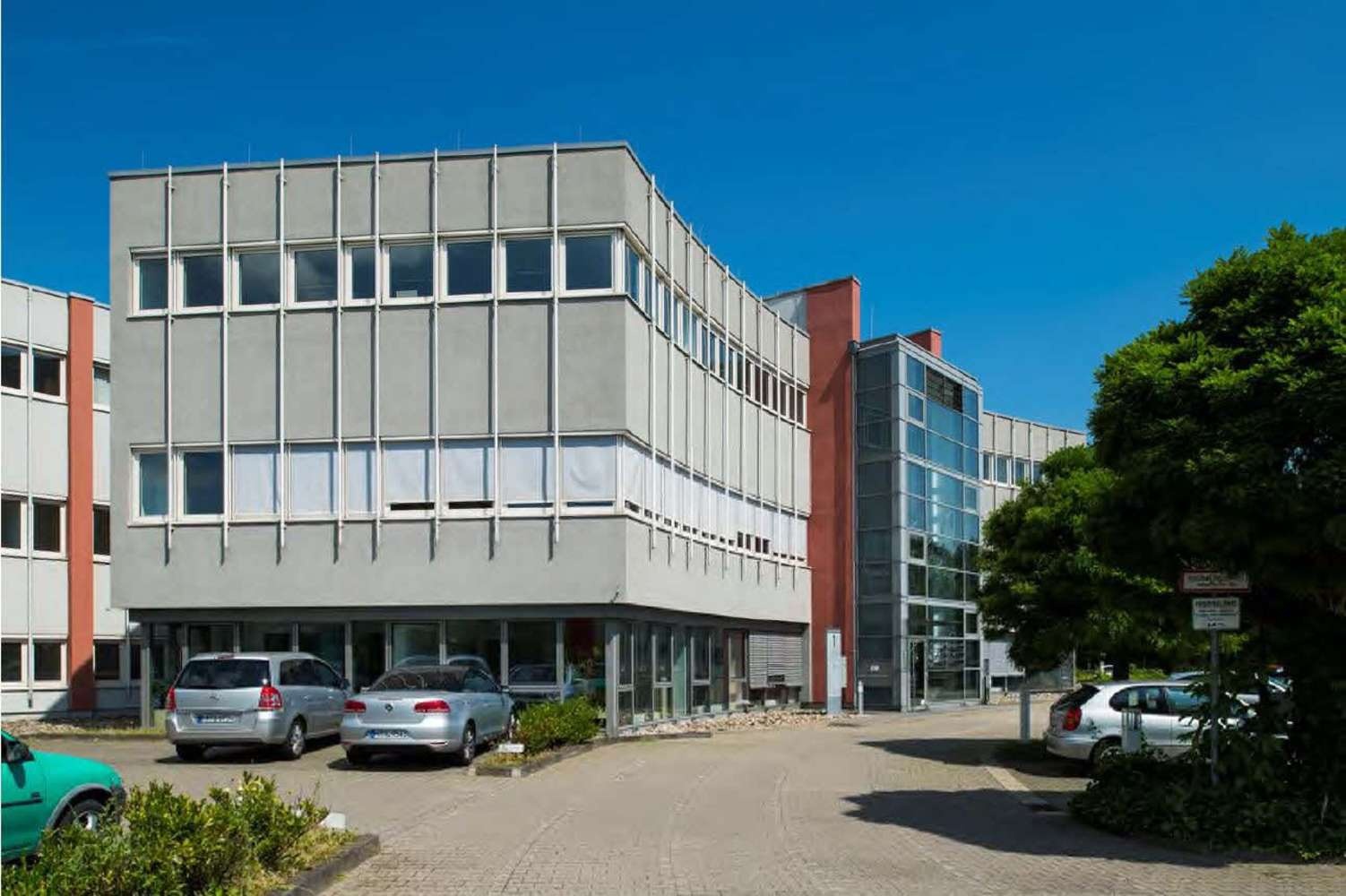 Büros Bad homburg, 61352 - Büro - Bad Homburg, Ober-Eschbach - F0273 - 9524832