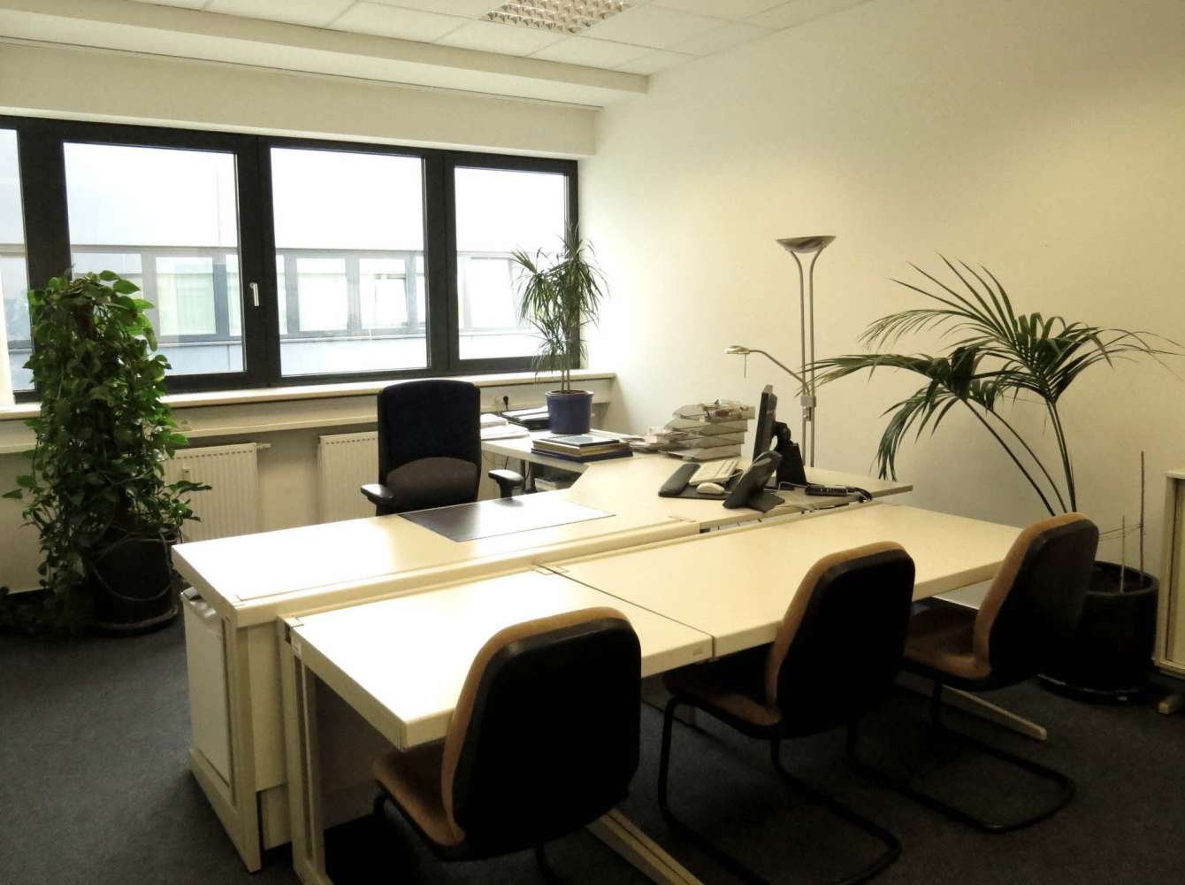 Büros Norderstedt, 22848 - Büro - Norderstedt, Garstedt - H0977 - 9525256