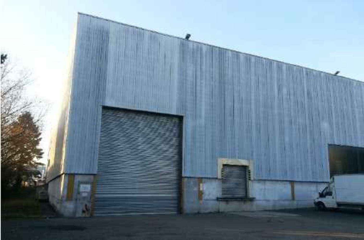 Activités/entrepôt Longjumeau, 91160 - ZI LA VIGNE AUX LOUPS - 9525985