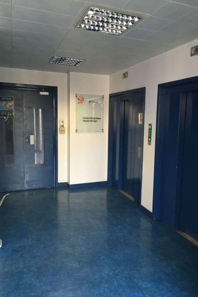 Bureaux Lyon, 69003 - IMMEUBLE TDF - 9526221