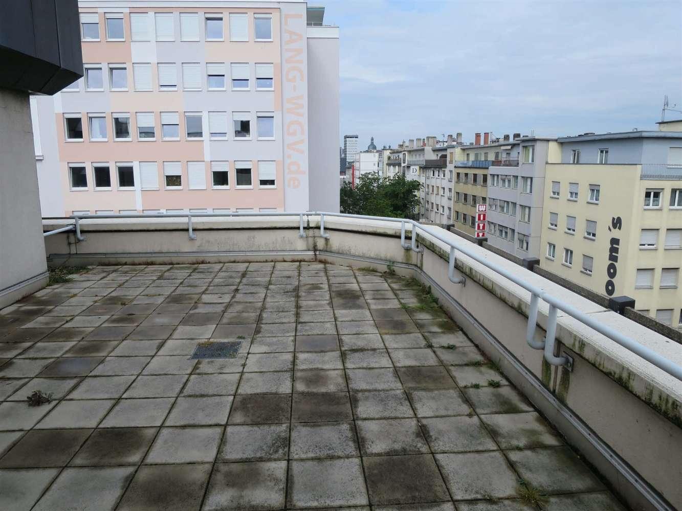 Büros Ludwigshafen am rhein, 67059 - Büro - Ludwigshafen am Rhein, Mitte - F1942 - 9526921