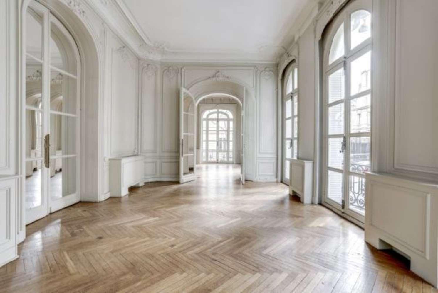 Bureaux Paris, 75016 - 105 AVENUE RAYMOND POINCARE - 9527079