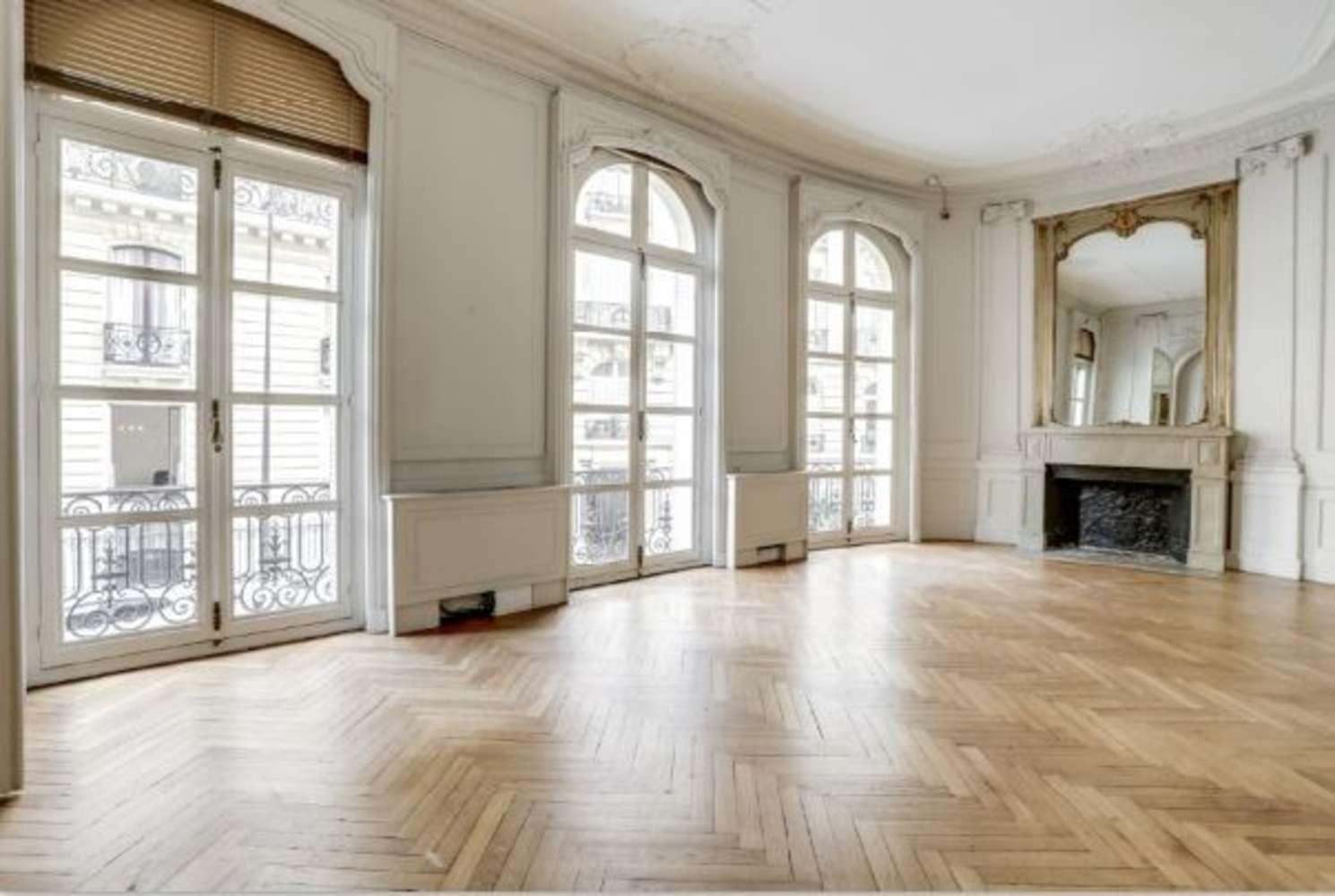 Bureaux Paris, 75016 - 105 AVENUE RAYMOND POINCARE - 9527080