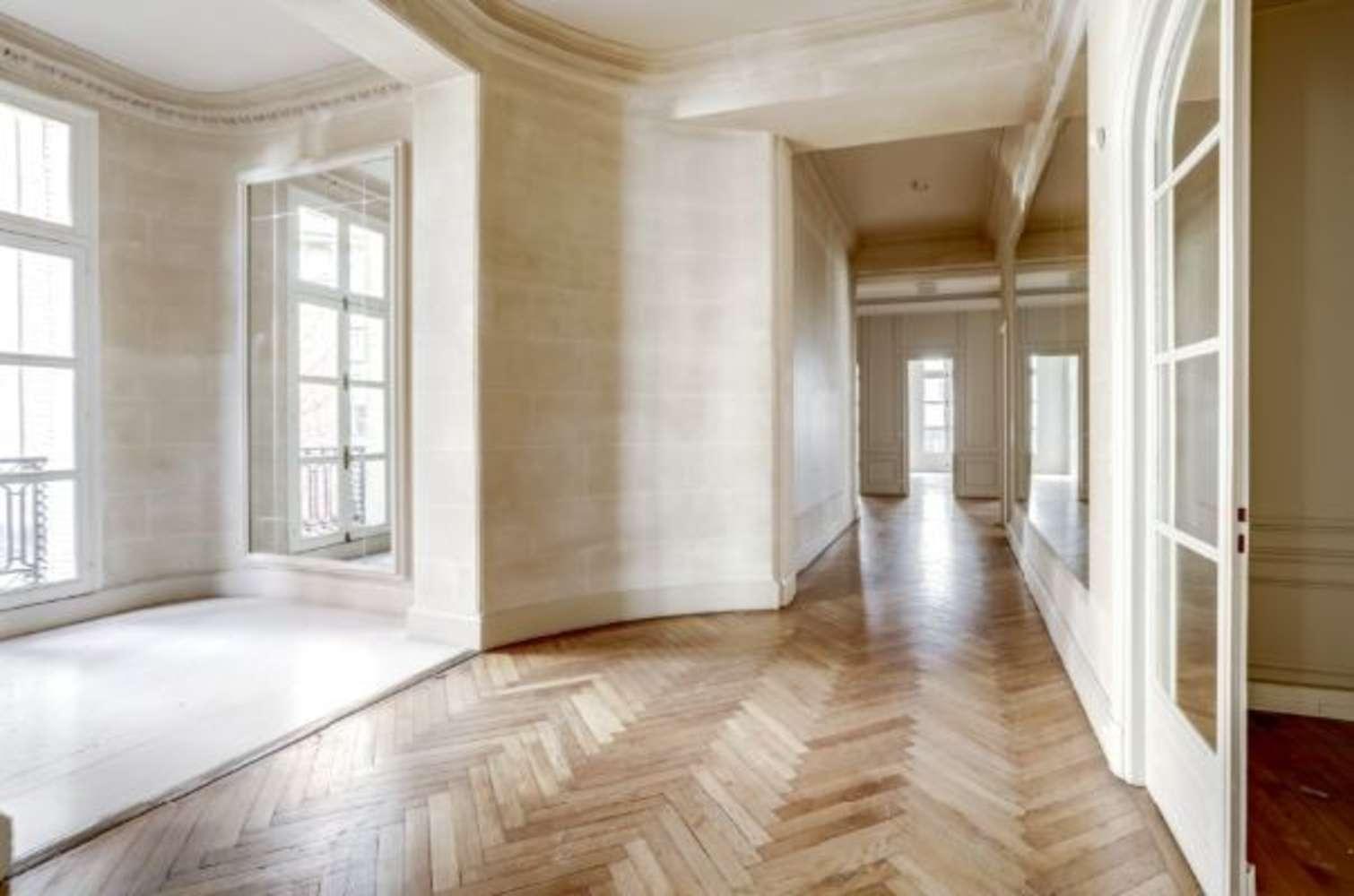 Bureaux Paris, 75016 - 105 AVENUE RAYMOND POINCARE - 9527081
