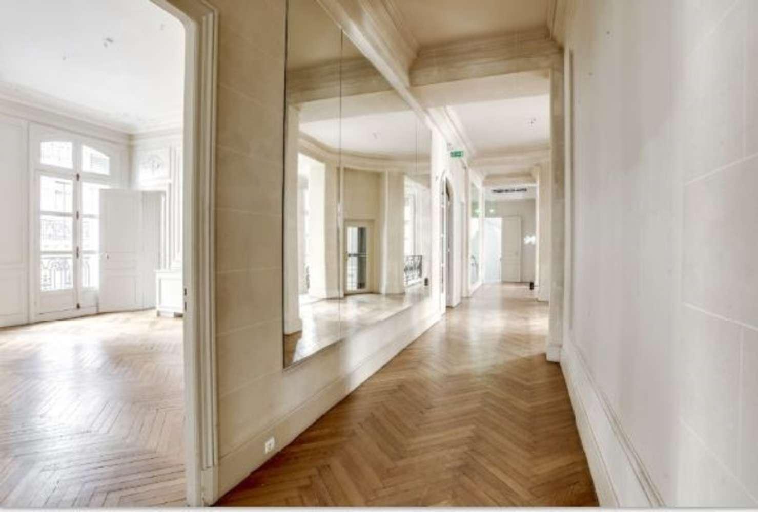 Bureaux Paris, 75016 - 105 AVENUE RAYMOND POINCARE - 9527084