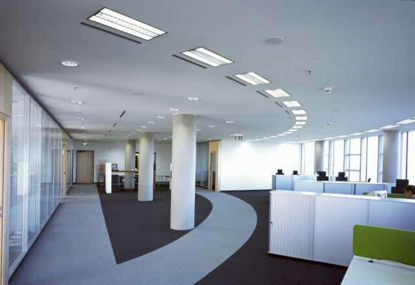 Büros Frankfurt am main, 60549 - Büro - Frankfurt am Main, Flughafen - F1054 - 9527188