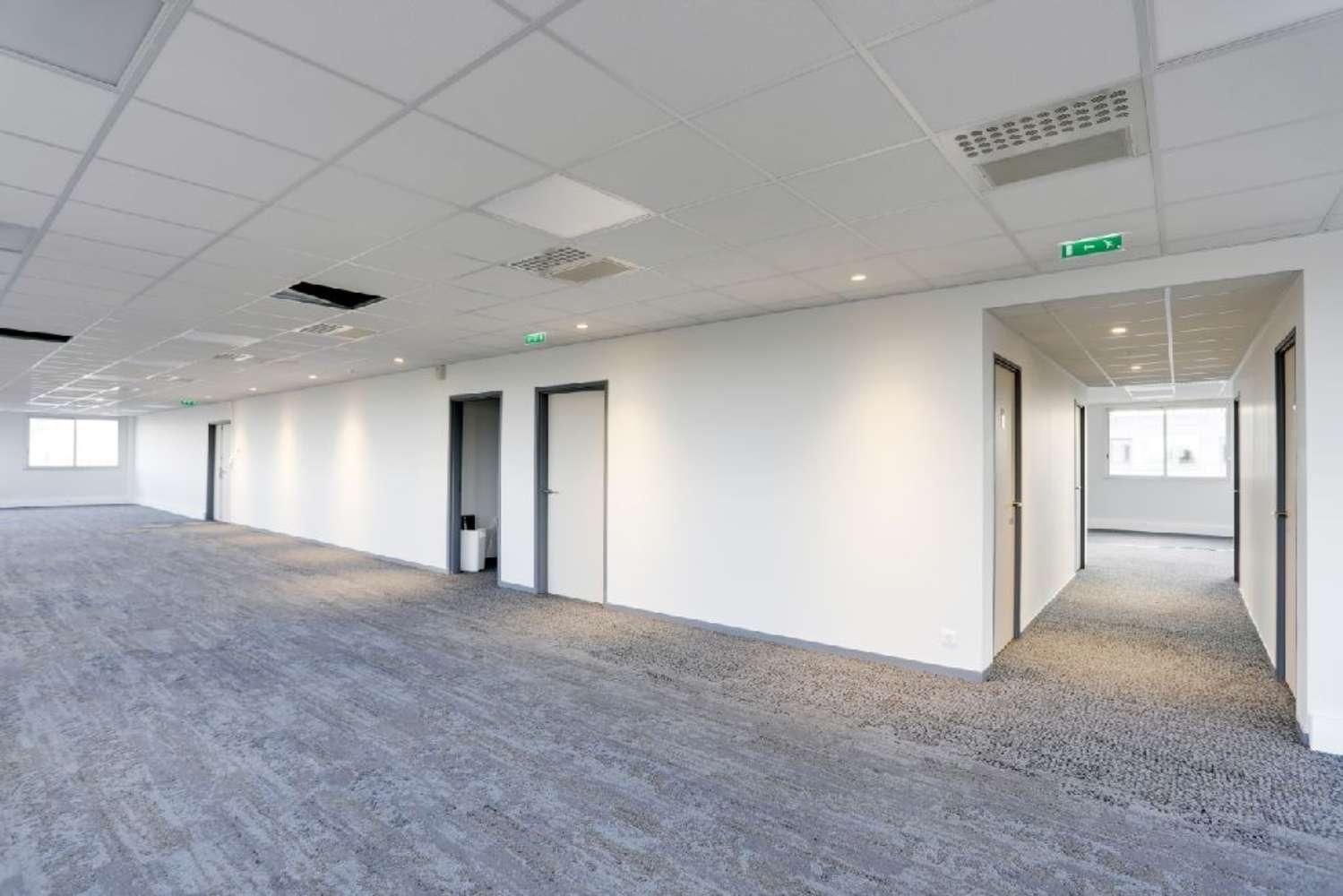 Bureaux Arcueil, 94110 - LE BAUDRAN - 9527746