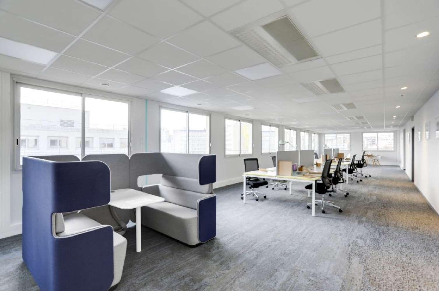 Bureaux Arcueil, 94110 - LE BAUDRAN - 9527745