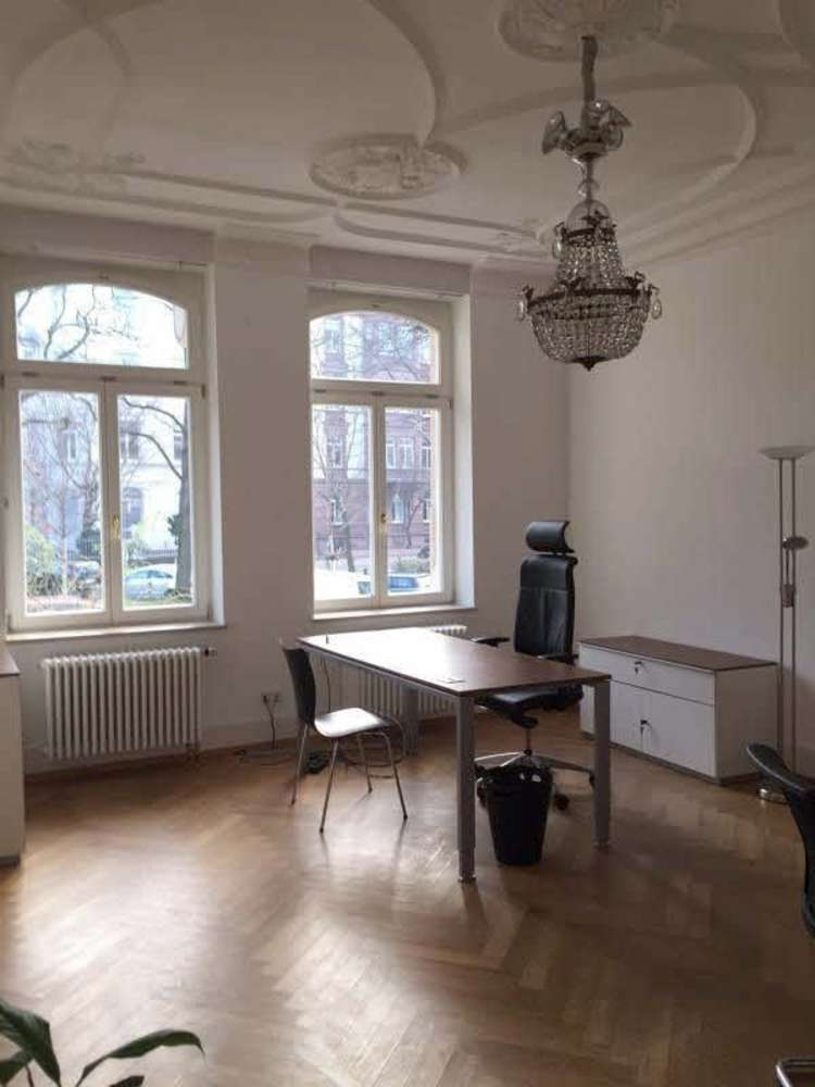 Büros Frankfurt am main, 60322 - Büro - Frankfurt am Main, Westend-Nord - F2152 - 9528267