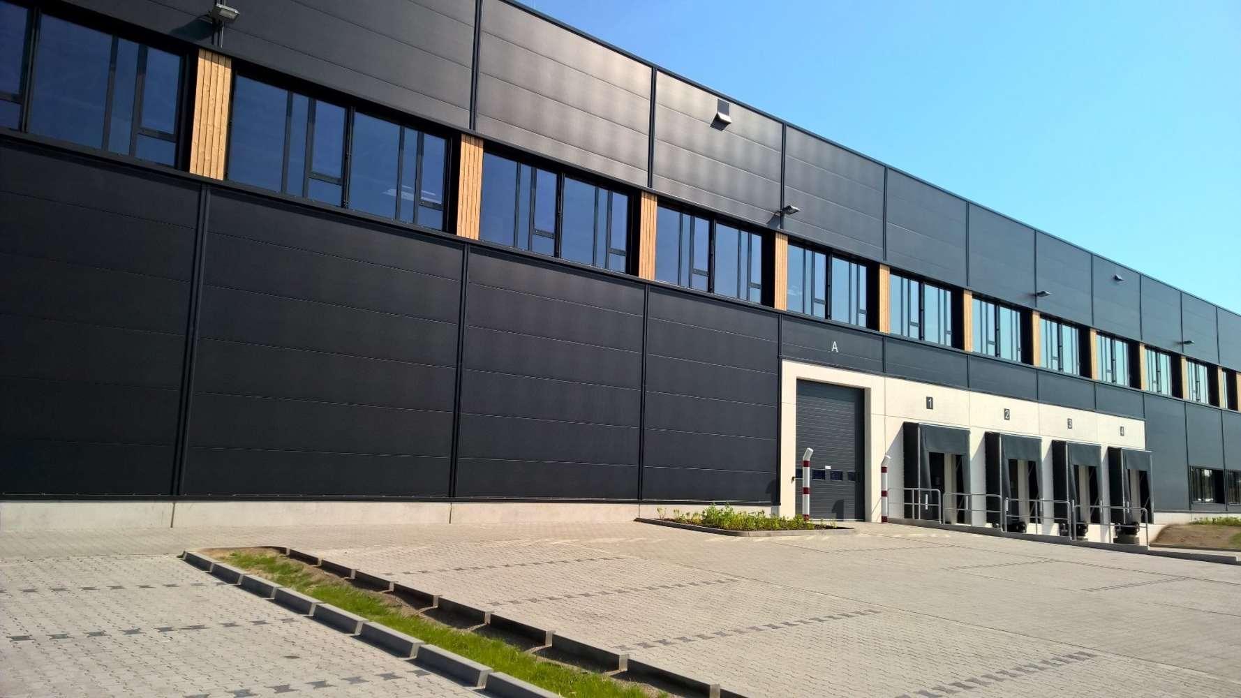 Hallen Köln, 50827 - Halle - Köln, Bickendorf - K0961 - 9529285