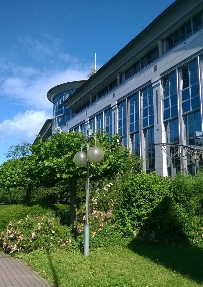 Büros Wiesbaden, 65203 - Büro - Wiesbaden, Biebrich - F0331 - 9529788