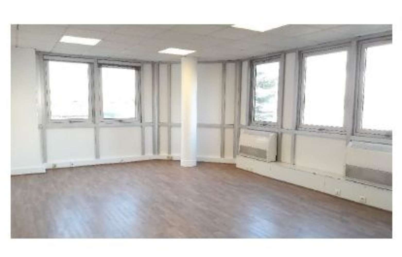 Bureaux Nanterre, 92000 - 64 RUE ERNEST RENAN - 9530001