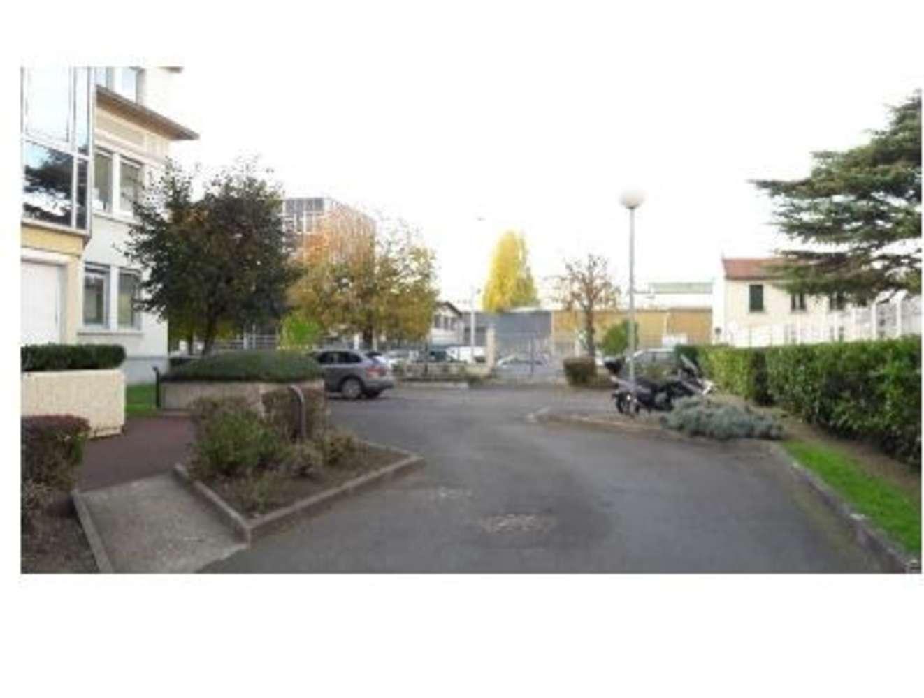 Bureaux Nanterre, 92000 - 64 RUE ERNEST RENAN - 9530003