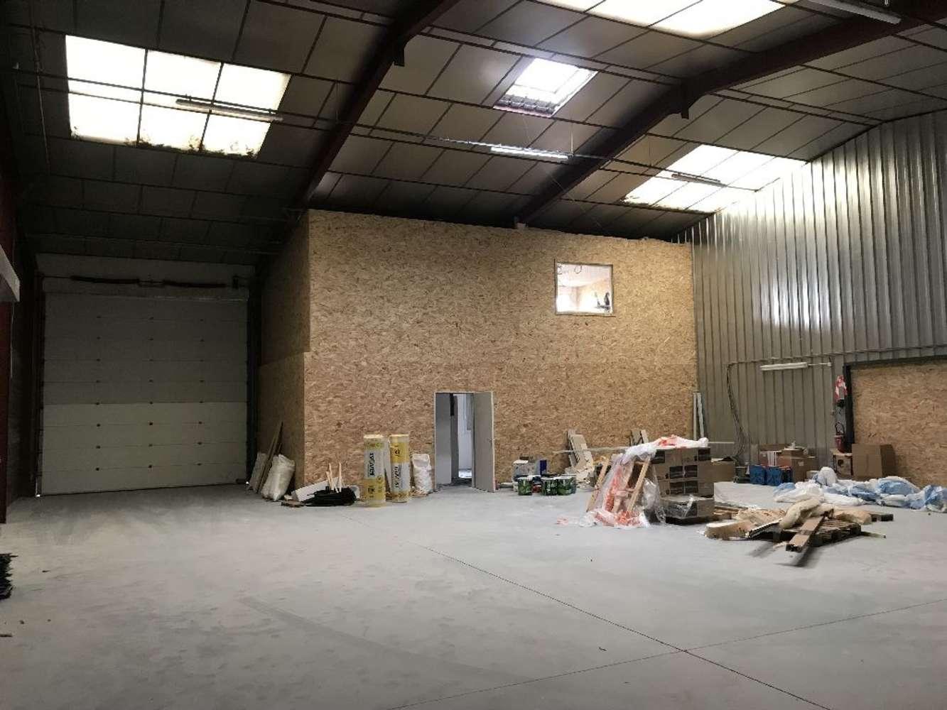 Activités/entrepôt St pierre de chandieu, 69780 - Location locaux d'activité - Rhône (69) - 9530156