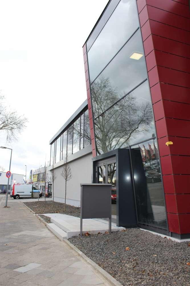 Büros Mannheim, 68199 - Büro - Mannheim, Neckarau - F2122 - 9530470