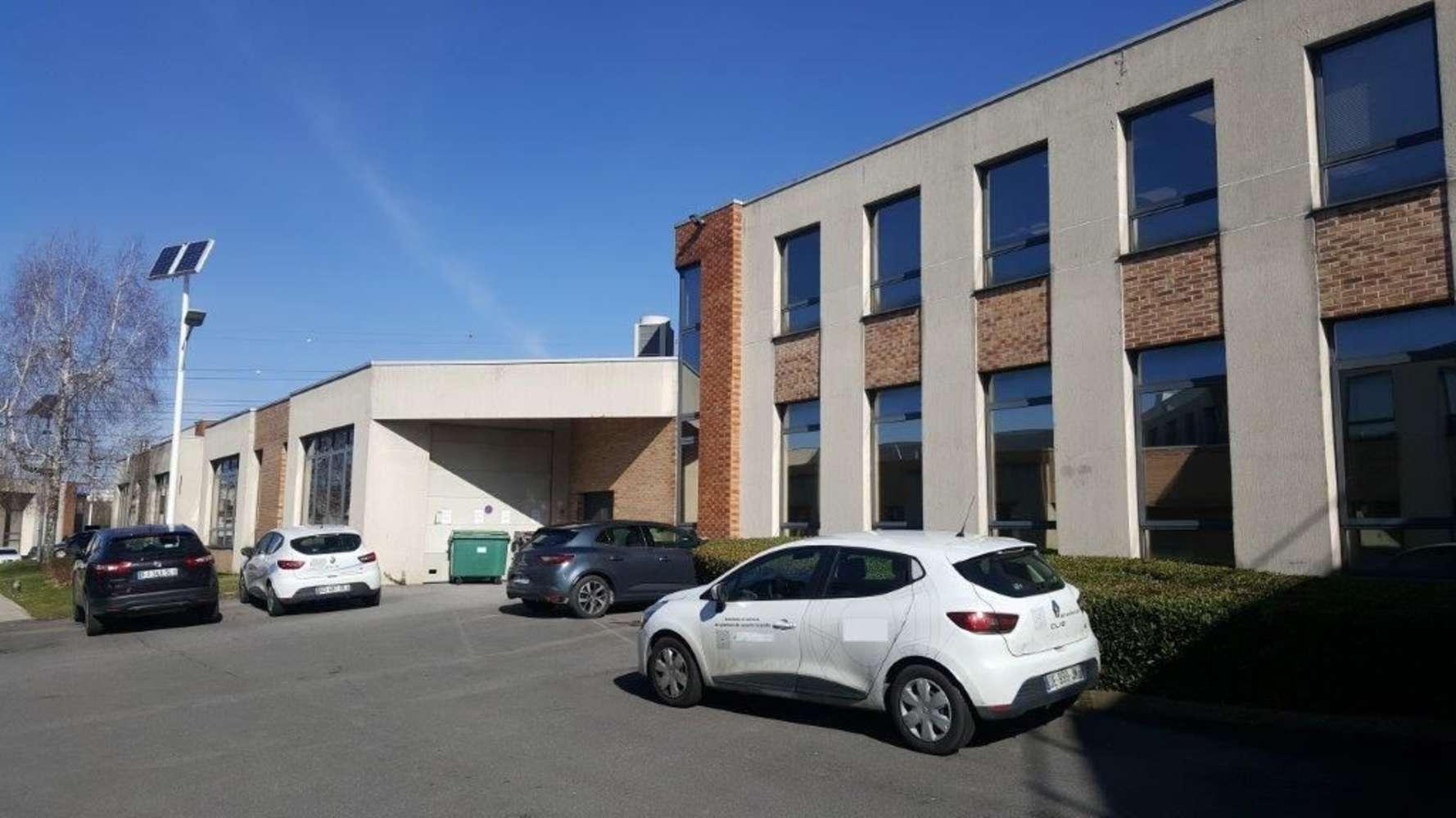 Activités/entrepôt Massy, 91300 - PARC DU MOULIN DE MASSY - 9530823