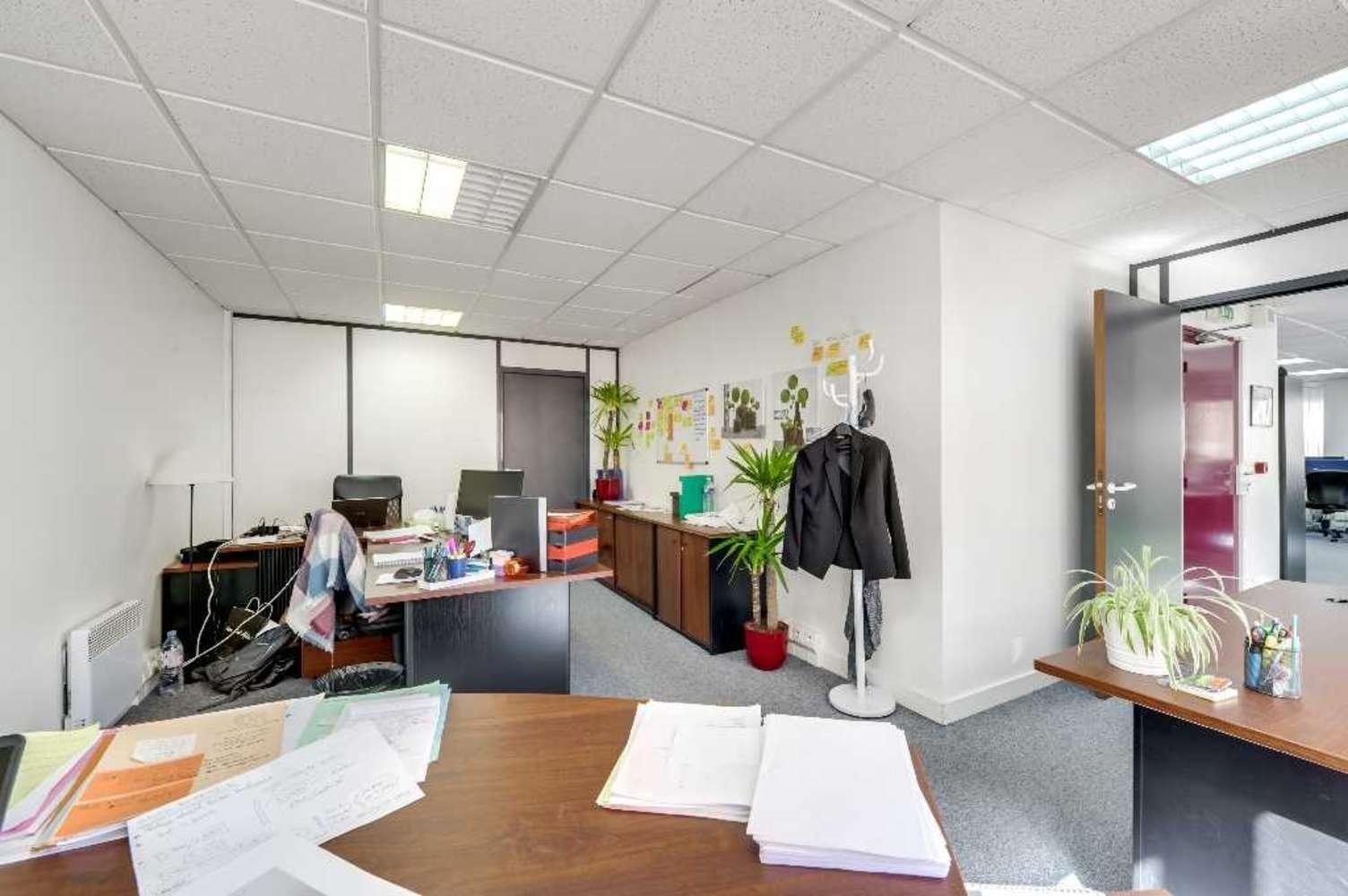 Bureaux Boulogne billancourt, 92100 - 27 RUE DE SOLFERINO - 9532293