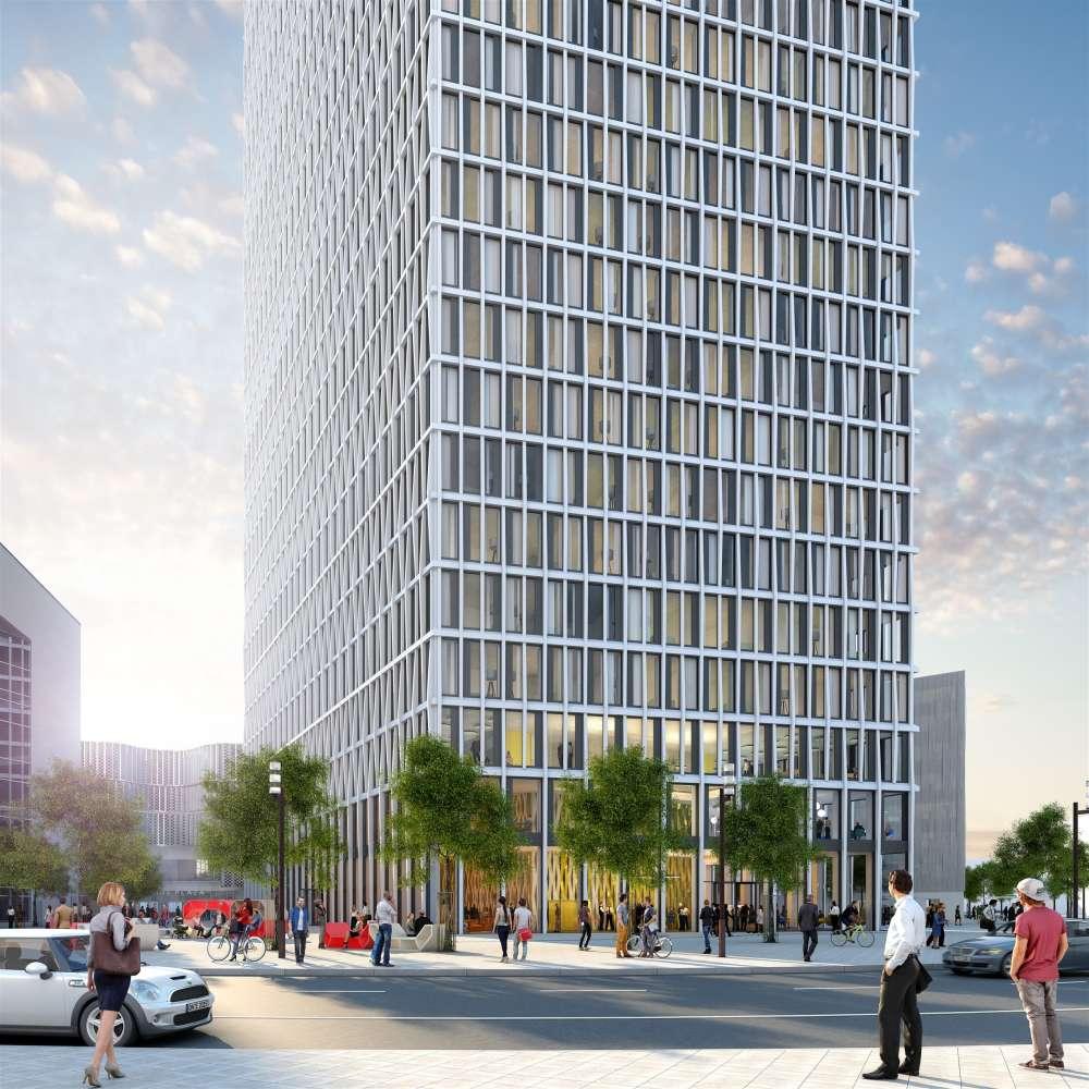 Büros Frankfurt am main, 60327 - Büro - Frankfurt am Main, Westend-Süd - F2397 - 9532451