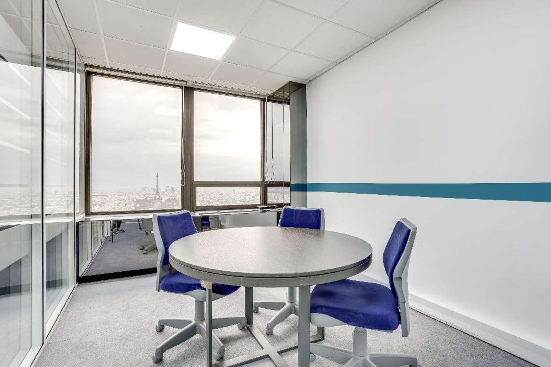 Bureaux Paris, 75015 - TOUR MONTPARNASSE - 9532730
