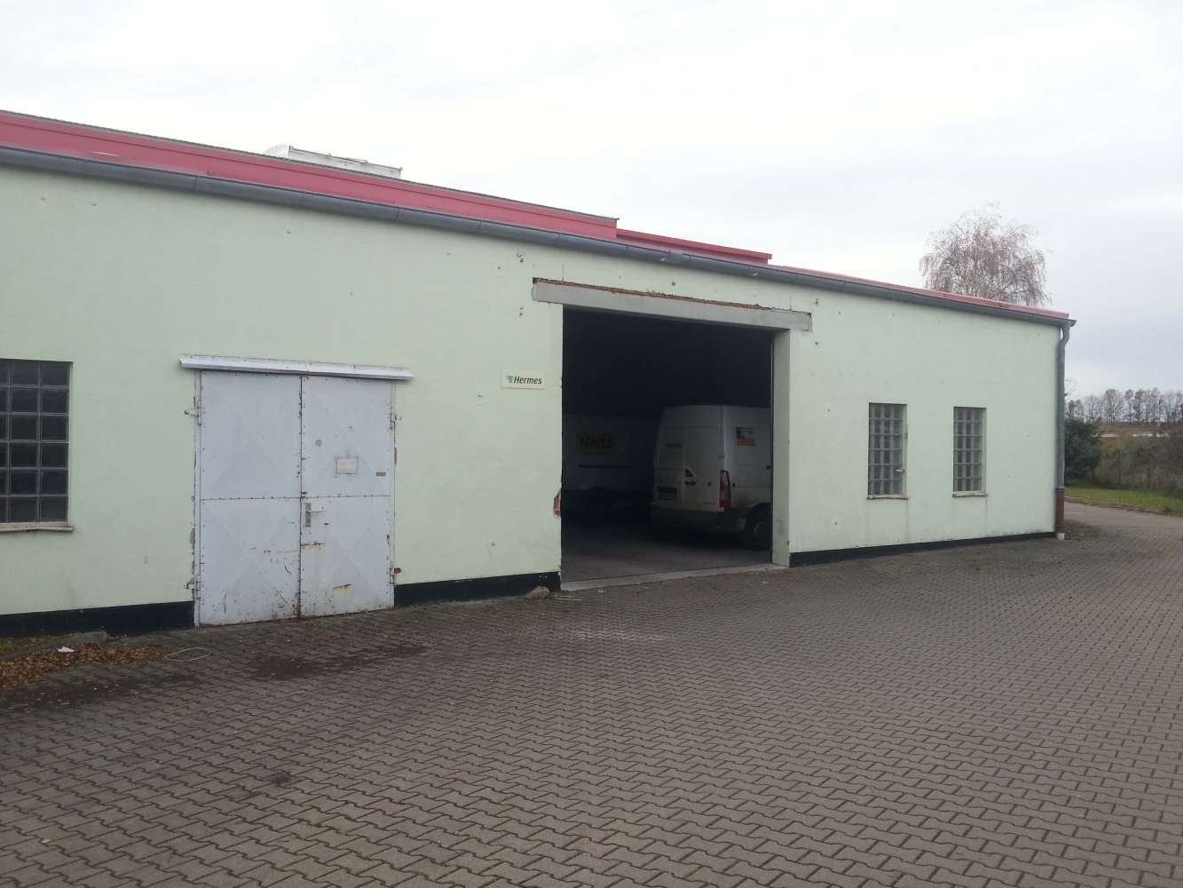 Hallen Döllstädt, 99100 - Halle - Döllstädt - B1362 - 9532869