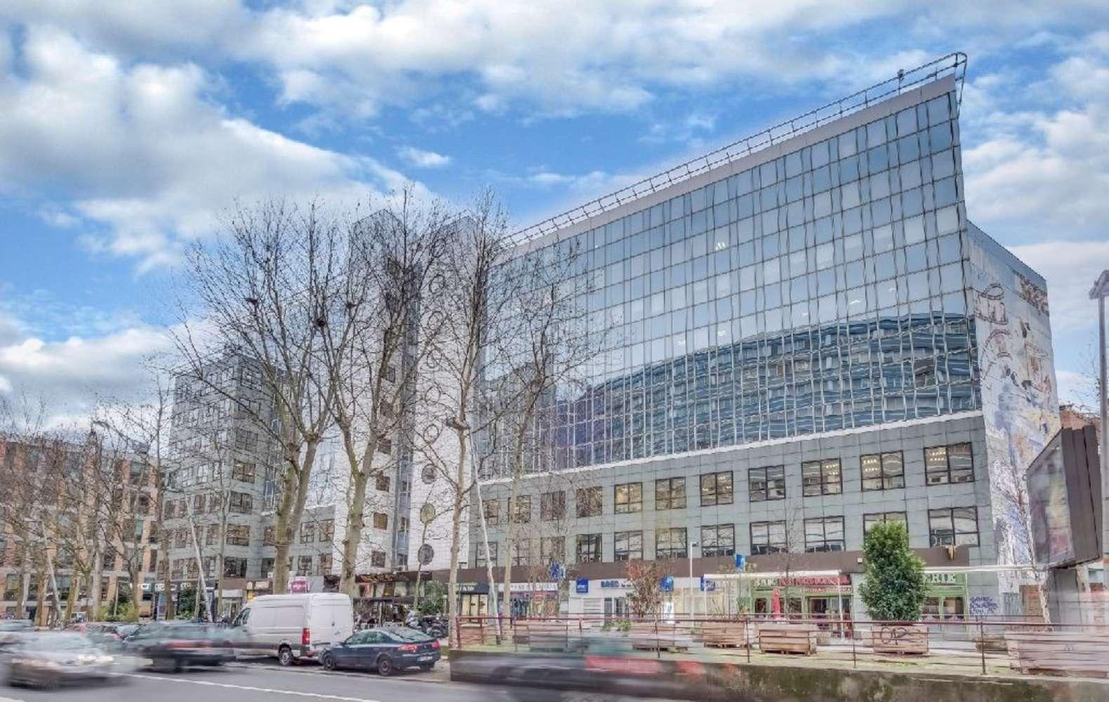 Bureaux Montreuil, 93100 - LE MELIES - 9533026