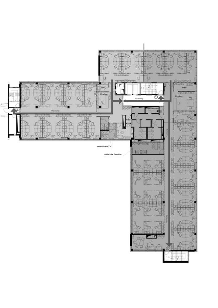 Büros Nürnberg, 90411 - Büro - Nürnberg, Schafhof - M1233 - 9533436
