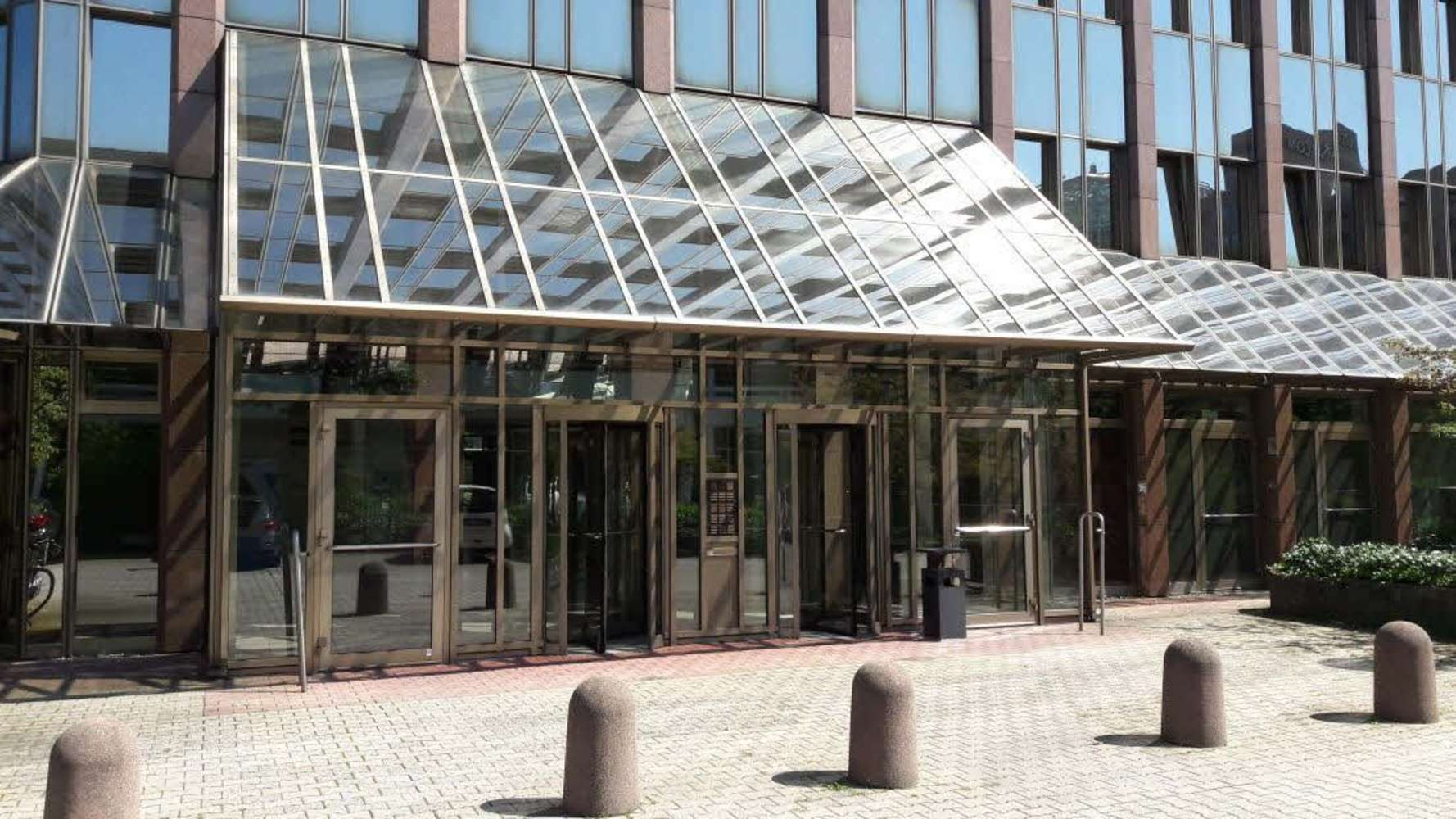 Büros Frankfurt am main, 60528 - Büro - Frankfurt am Main, Schwanheim - D0012 - 9534233