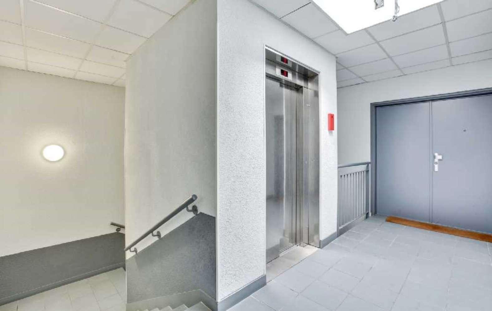 Bureaux Montreuil, 93100 - 5 RUE DU MARAIS - 9534279