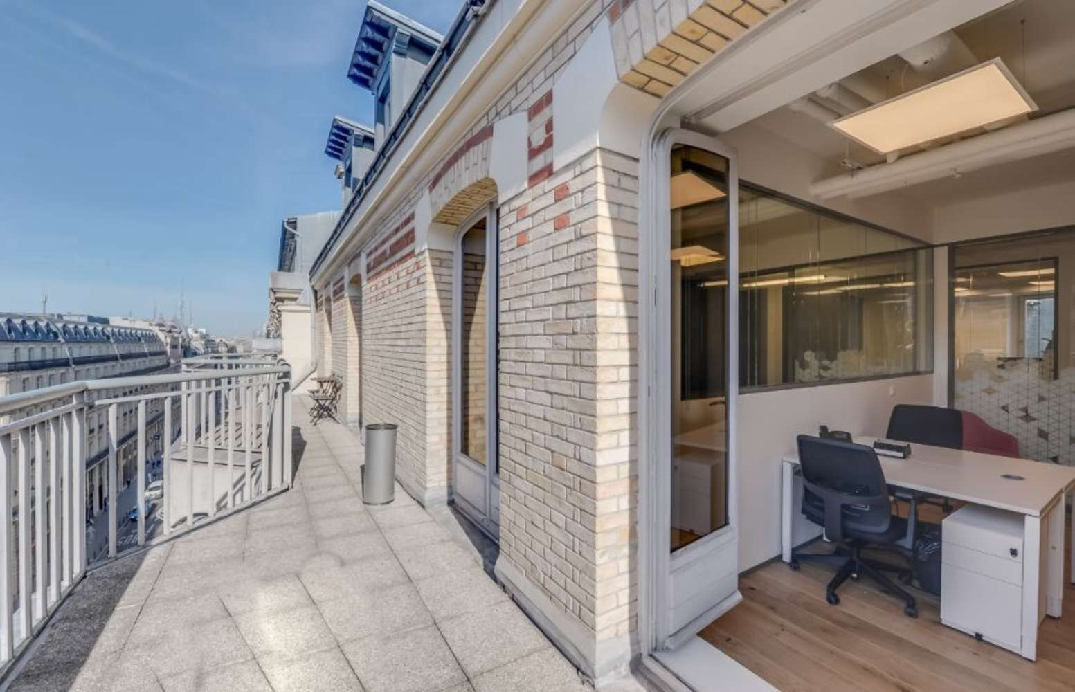 Bureaux Paris, 75002 - SPACES PARIS REAUMUR - 9534284