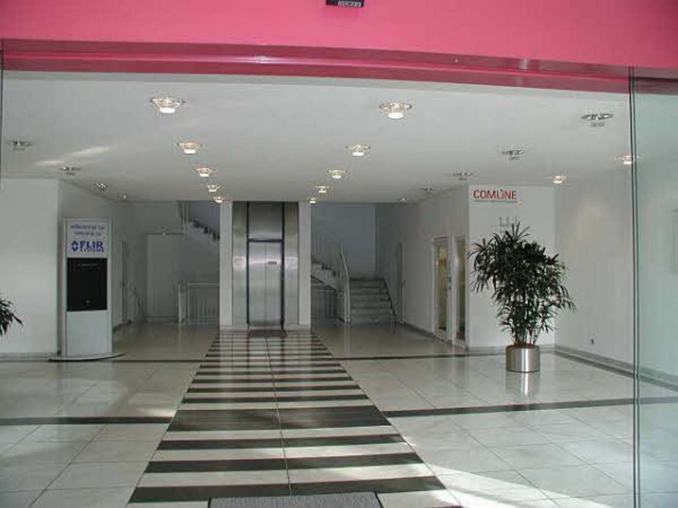 Büros Frankfurt am main, 60437 - Büro - Frankfurt am Main, Nieder-Eschbach - F1908 - 9534684
