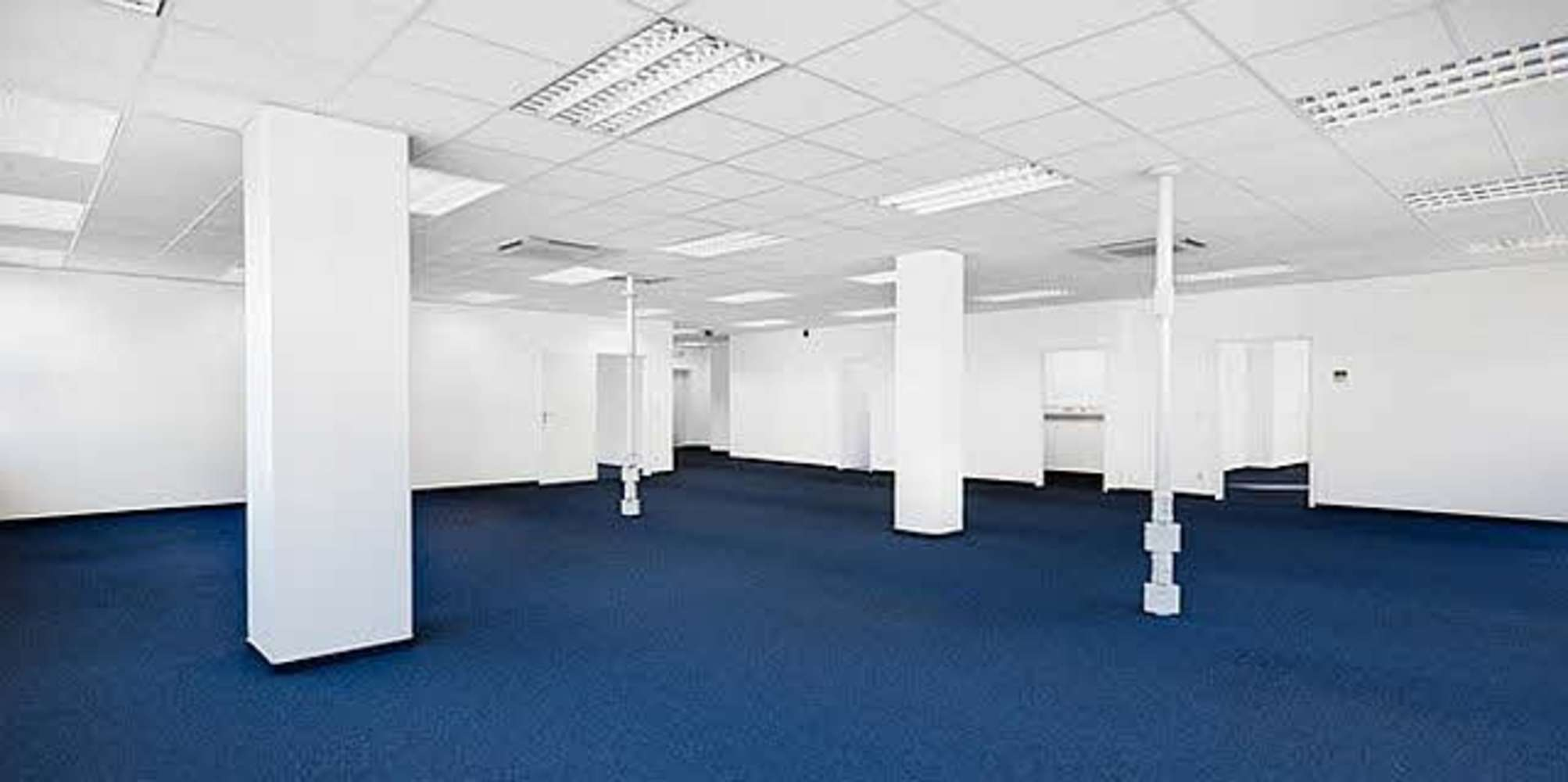 Büros Frankfurt am main, 60437 - Büro - Frankfurt am Main, Nieder-Eschbach - F2400 - 9534697