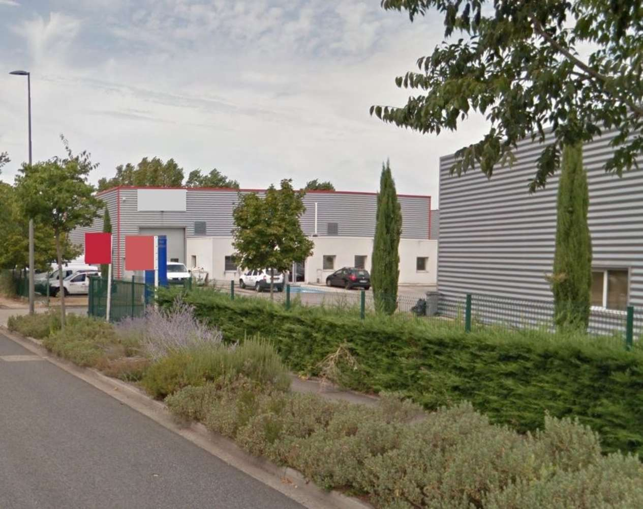 Activités/entrepôt St priest, 69800 - Entrepot à vendre Saint-Priest (Lyon) - 9534970