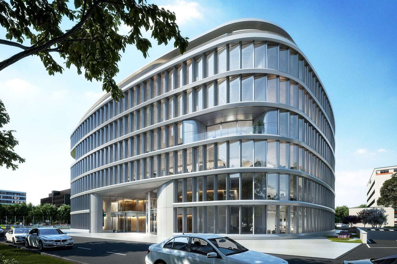 Büros Düsseldorf, 40476 - Büro - Düsseldorf, Golzheim - D0702 - 9535032